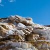 Mammoth Hot Springs, Yellowstone WY