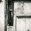 old store door, Williamsville