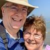Joe & Linda Selfie