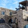 Buildings in Jaffa