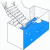 Signage: Purification Baths