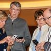 Phones?  Everyone grab a phone.