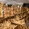 Lots of Olive Wood carvings