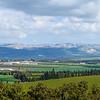 Nazareth on Distant Hill