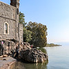 Church of the Primacy of Saint Peter on the Sea of Galilee.