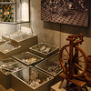Tiny fraction of items taken from jews on their way to death camps.