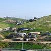 Bedoin encampment