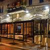 Saint George Restaurant in Jaffa