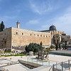 Corner of the Temple Mount