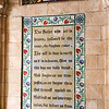 Lord's Prayer in English!