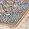 Tile in Caesarea
