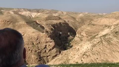 Recording of Hani talk on tteh Valley of Shadow and Death