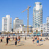 Tel Aviv Beach Play