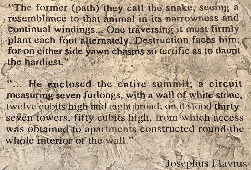 Josephus Flavius writing