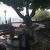 Recording of Hani talk at Peter's Restoration site