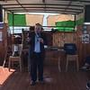 Recording of Hani talk on the Sea of Galilee