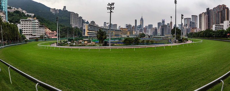 Happy Valley Race Track and Athletic Fields
