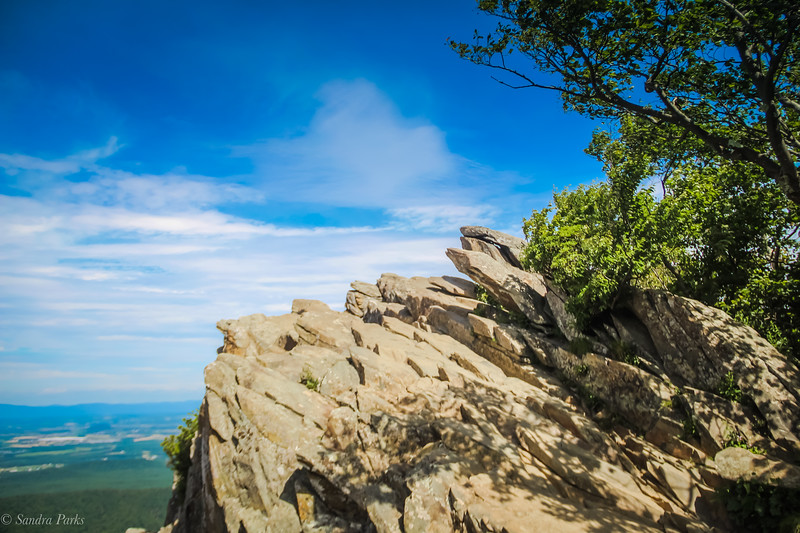6-17-19: Humpback Rocks
