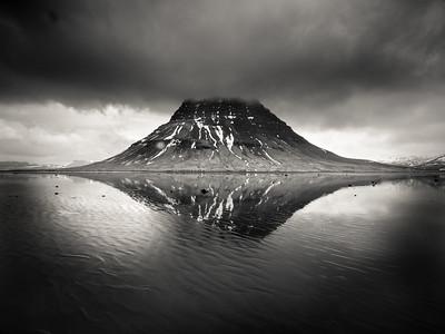 Iceland Northern Coast