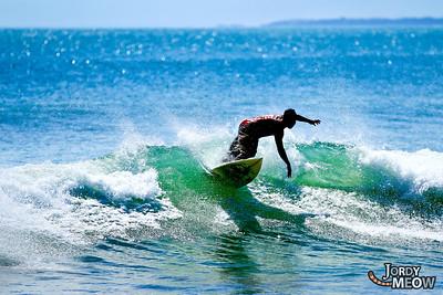 Kuta Surfer