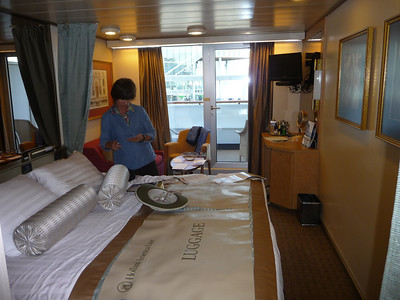 our stateroom 4007