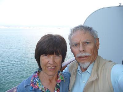 Shirley & John