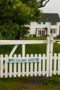St. Columba Hotel