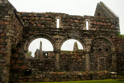 St. Ronans Chapel