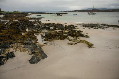 St. Ronan's Bay, Sound of Iona