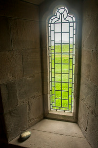 Window and Stone