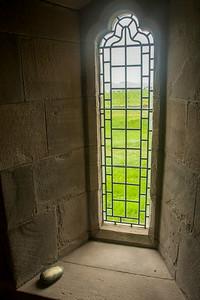 Window and Stone