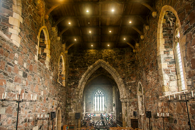 Iona Benedictine Abbey