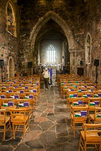 Iona Benedictine Abbey