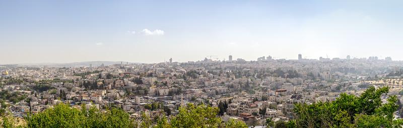 Jersualem Panorama