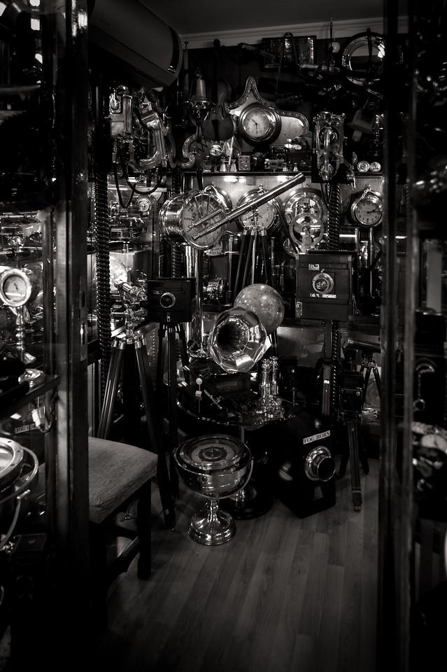 Grand Bazaar instruments