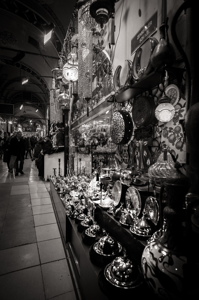 Grand Bazaar goods