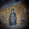 Ayasofya Mosaic