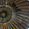 Ayasofya Dome