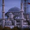 Sultanahmet Camii Detail