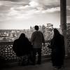 Galata Tower view.