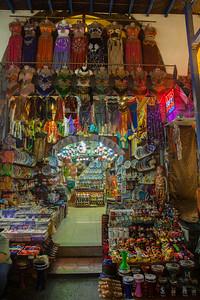 Spice Bazaar Storefront
