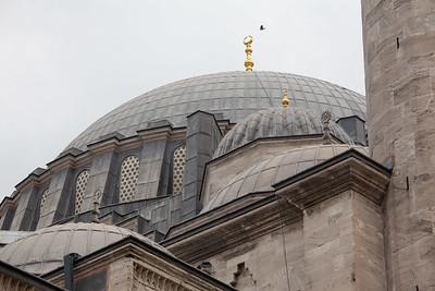 Suleymaniye Mosque