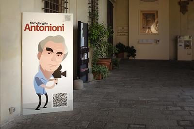 Antonioni!