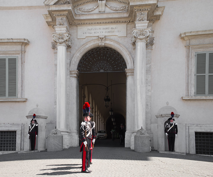 Dress uniform Carabinieri