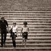 Stairway to Noto
