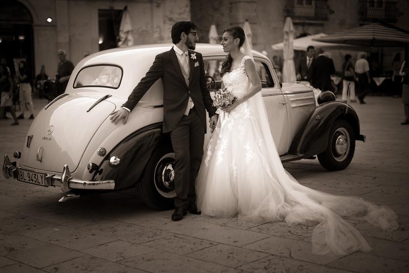 Wedding in Otigia
