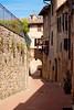 Small backstreet