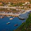 Agios Nicolaos jetty