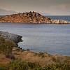 Agios Nicolaos dusk.