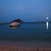 Agios Nicolaos evening.